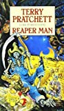 Terry Pratchett Reaper Man: (A Discworld Novel) by Pratchett, Terry New edition (1992)