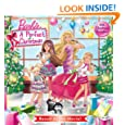 A Perfect Christmas (Barbie) (Pictureback(R))