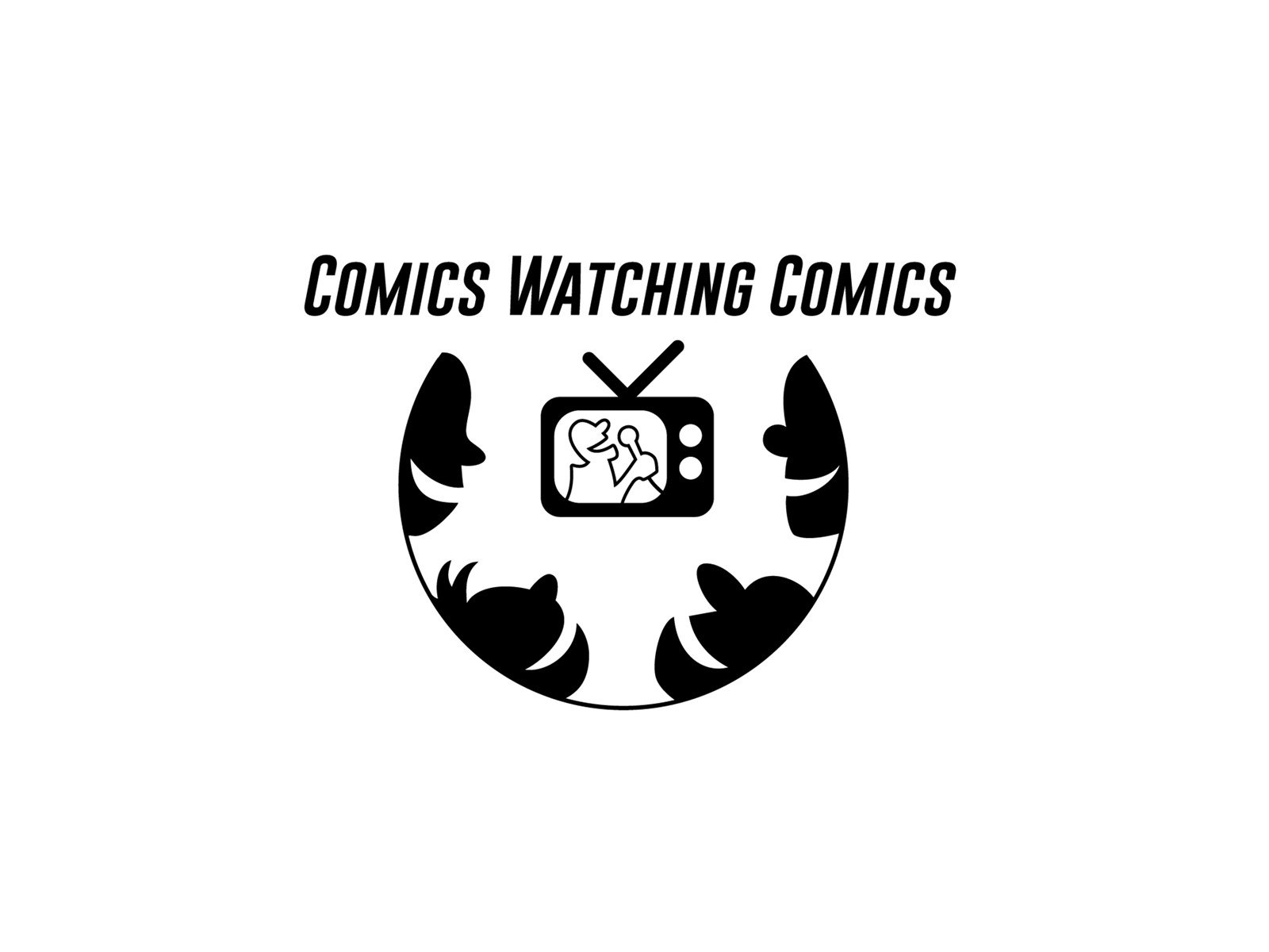 Comics Watching Comics