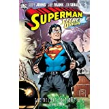 Superman Secret Origin Deluxe HC (Superman Limited Gns (DC Comics R))by Gary Frank