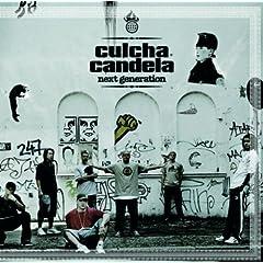 Culcha Candela - Una Cosa
