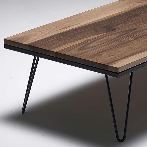 Elegante tavolino da caffè – cinque disegni unici - moderno, elegante, bellissimo e robusto
