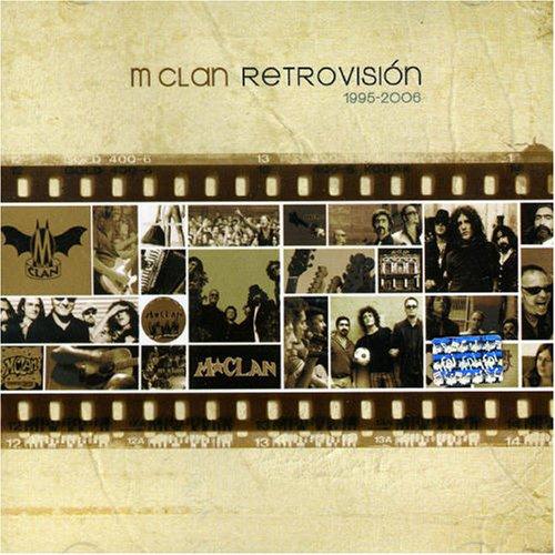 M-Clan - Retrovision - Zortam Music
