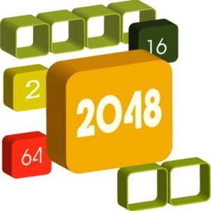 2048 The Game from Ai SOFT