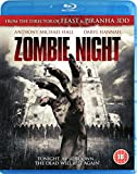 Image de Zombie Night [Blu-ray] [Import anglais]