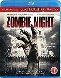 Image de Zombie Night [Blu-ray] [Import anglais]