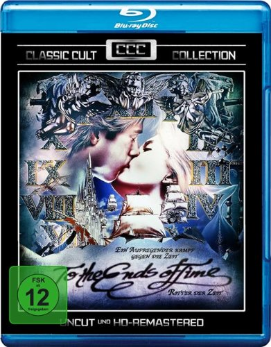 To The End`s of Time - Ritter der Zeit [Blu-ray]