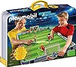 PLAYMOBIL 6857 - Gro�e Fu�ballarena z...