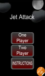 Jet Attack by Richards App Store