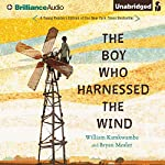 The Boy Who Harnessed the Wind: Young Readers Edition | William Kamkwamba,Bryan Mealer