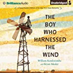 The Boy Who Harnessed the Wind: Young...
