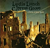 A Fistful of Desert Blues [VINYL] Lydia Lunch and Cypress Grove