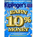 1-Year Kiplingers Personal Finance Magazine Subscription
