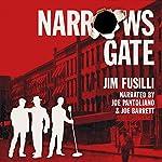 Narrows Gate | Jim Fusilli
