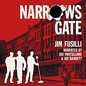 Narrows Gate Audiobook