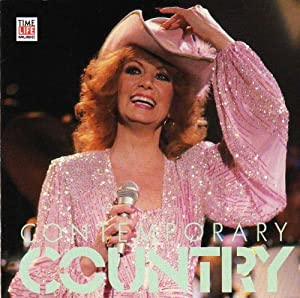 various artists time life contemporary country the mid