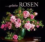 ... geliebte Rosen Kalender 2015