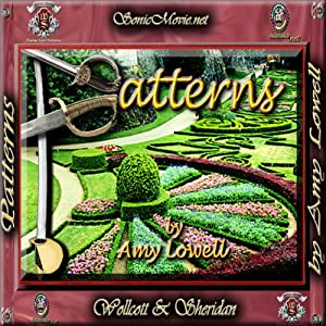 Patterns | [Amy Lowell]