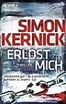 Erl�st mich: Thriller (German Edition)