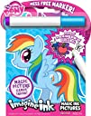 Bendon My Little Pony Imagine Ink Book