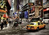 Schmidt New York Times Square Jigsaw (1000 Pieces)
