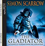 The Gladiator (Roman Legion 9) Simon Scarrow