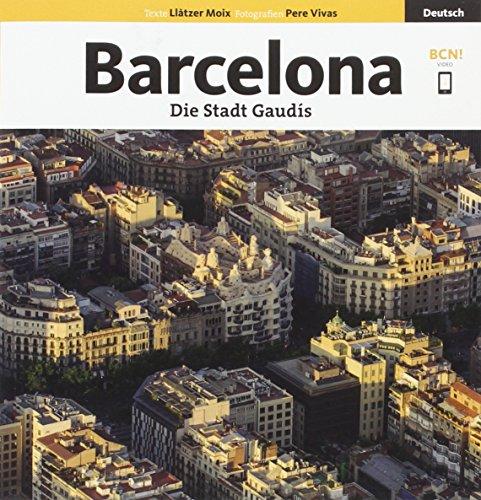 Barcelona (S4 +) Alemán. La ciudad de Gaudí (Sèrie 4+)