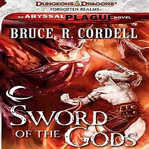 Sword of the Gods Audiobook