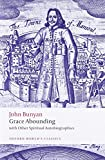 img - for Grace Abounding: With Other Spiritual Autobiographies (Oxford World's Classics) book / textbook / text book