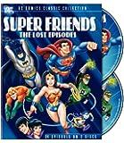 Super Friends: The Lost Episodes