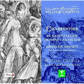 Charpentier : Messe de minuit pour No�l H9 : Quoniam tu solus sanctus