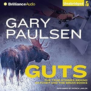 Guts Audiobook
