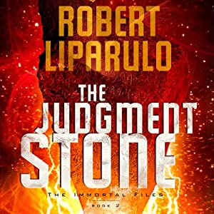 The Judgment Stone Audiobook