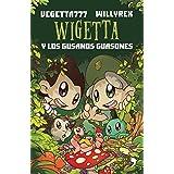 Wigetta y los gusanos guasones (Spanish Edition)