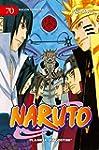 Naruto- N�mero 70 (Manga)