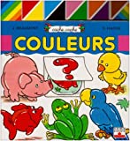 Les Couleurs / Colors (French Edition)