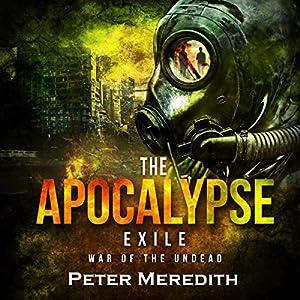 The Apocalypse Exile Audiobook