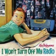 KEN YOKOYAMA「I Won't Turn Off My Radio」
