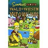 Simpsons Comics, Sonderband 15: Wald und Wiesen Wahnsinn