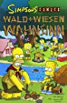 Simpsons Comics, Sonderband 15: Wald...
