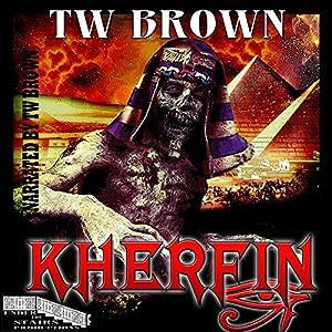 Kherfin Audiobook