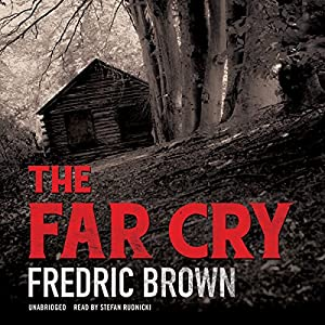 The Far Cry Audiobook