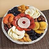 Pacific Coast Dried Fruit Basket