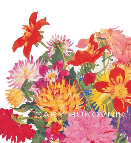 Gary Bukovnik: Watercolors