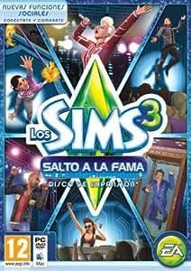 Los Sims 3: Salto A La Fama- Edición Limitada