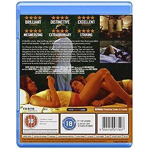 Dogtooth [Blu-ray] [Import anglais]