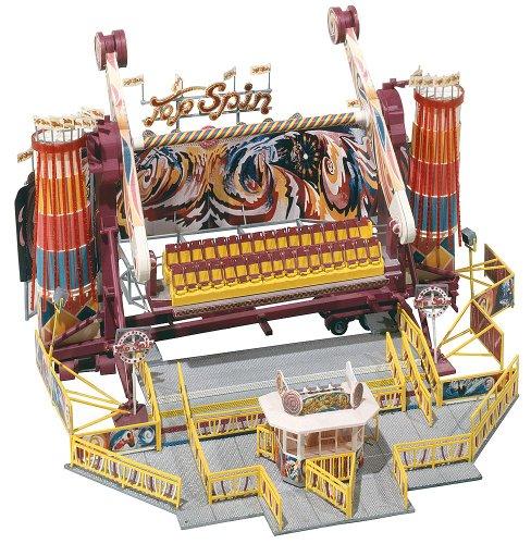 Faller - F140431 - Modélisme - Carrousel Top Spin