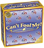 CAN'T FOOL ME! Board Game