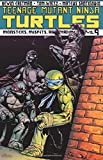 img - for Teenage Mutant Ninja Turtles Volume 9: Monsters, Misfits, and Madmen (Teenage Mutant Ninja Turtles (Idw)) book / textbook / text book