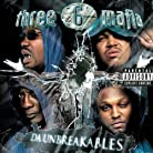 Three 6 Mafia - Da Unbreakables mp3 download
